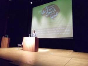 国际笔会再次聚焦刘晓波案——在东京纪念狱委成立五十周年1