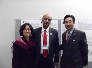 国际笔会再次聚焦刘晓波案——在东京纪念狱委成立五十周年3