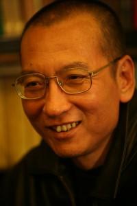 德国《明镜周刊》专访中国知名作家刘晓波